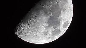 Naheliegend: Der Mond gibt dem Montag seinen Namen. Aber warum?
