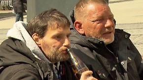 Für Steigerung der Attraktivität: Duisburg verbietet Alkohol auf öffentlichen Plätzen