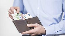 Ungleichheit in Deutschland: IWF kritisiert geringe Belastung der Reichen