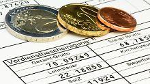 Zahl verdoppelt sich seit 2004: Spitzensteuersatz gilt für 2,7 Millionen Bürger