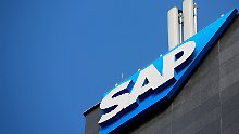 Der Börsen-Tag: Kurs von SAP profitiert von Artikel in US-Magazin