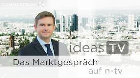 Die Börsenrallye geht weiter.: Jetzt auf europäische Aktien setzen!