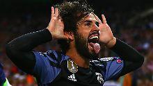 Historische Chance in Cardiff: Real-Effizienz stellt Atléticos Kampfgeist kalt