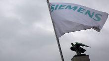 Spitzenreiter der Dax-Konzerne: Siemens bekam Millionen an Fördergeldern