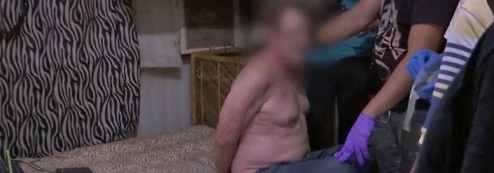 Online-Sextourismus auf den Philippinen: Pädophile missbrauchen Kinder aus der Ferne