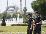 Übersetzerin arbeitet für Medium: Deutsche in der Türkei verhaftet