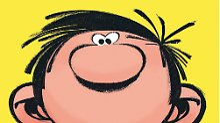 """""""Gaston"""" ist eins von 30 Heften zum Gratis Comic Tag."""
