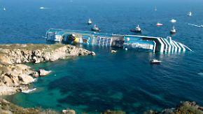 """Untergang der """"Costa Concordia"""": Entscheidendes Urteil gegen Ex-Kapitän Schettino erwartet"""