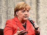 Zur Stärkung der Eurozone: Merkel erwägt Investitionen à la Macron