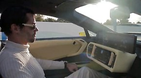 Regelungen zum autonomen Fahren: Dobrindts Gesetzentwurf lässt viele Fragen offen