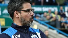 Huddlersfield kämpft um Aufstieg: Klopps Kumpel spielt um 240 Millionen