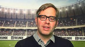 """Philipp Köster analysiert den 33. Spieltag: """"In Dortmund ist richtig Dampf auf dem Kessel"""""""
