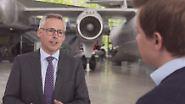 """Startup News: Luftfahrtexperte: """"Es wird ein Konzeptwettbewerb sein"""""""