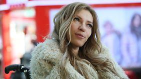 Der Streit um den Auftritt der russischen Sängerin Julija Samoilowa belastete den ESC in diesem Jahr.