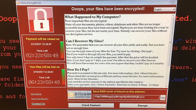 """Ermittlungen gegen Hacker eingeleitet: """"Risiko besteht, Rechner nicht mehr zu entschlüsseln"""""""