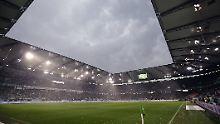 """VfL angespannt, Eintracht locker: """"Wie Real gegen Atlético"""" - ein bisschen"""