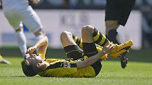 Tiefpunkt der turbulenten Woche: Weigls Verletzung schockt den BVB