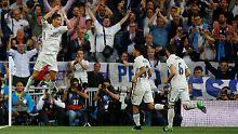 Klare Siege am 37. Spieltag: Barça und Real vertagen Titel-Entscheidung