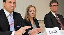 Ex-Schlecker-Finanzchef sagt aus: Geplatze Lastschrift löste Insolvenz aus