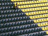 Nach Wahlerfolgen in NRW: CDU hofft auf Schwarz-Gelb im Bund