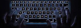 Experten sehen Indizien: Steckt Nordkorea hinter weltweiter Cyberattacke?