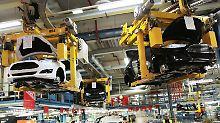 Sparplan soll Aktionäre erfreuen: Ford will wohl massiv Stellen abbauen