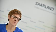 """""""Investitionsoffensive"""" geplant: Große Koalition im Saarland steht"""