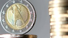 Der Börsen-Tag: Inflationsdruck? Nicht in der Eurozone ...
