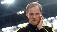 """Teammanager Puel entlassen: Wird Thomas Tuchel ein """"Saint""""?"""