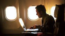 Verschärfte Auflagen: USA lassen Laptops auf Flügen weiter zu