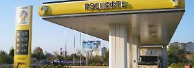 Rosneft investiert Millionen: Bald russische Tankstellen in Deutschland?
