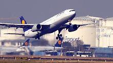 Die Lufthansa ist derzeit auf dem Radar des Bundeskartellamts.