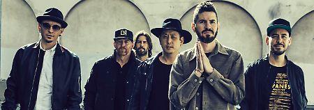 Metal ade: Linkin Park im Pop-Modus