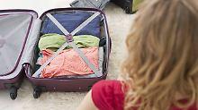 """Trick 17 für den Urlaub: Wie """"Lifehacks"""" das Reisen erleichtern"""