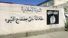 Das Elend bleibt: IS hinterlässt Mossul in Trümmern
