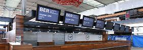 Katastrophen-Flughafen BER: Welches Jahr haben wir gleich noch?