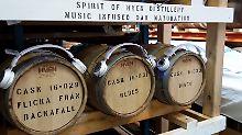 Auf den Spuren der Wikinger (3): Sternengucker und Whiskytrinker