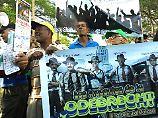 Korruptionsskandal in Brasilien: Odebrecht-Spuren führen nach Frankreich