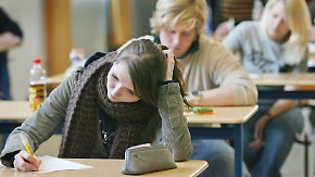 Schüler fordern Wiederholung: Schwierige Englischprüfung sorgt für Frust in NRW