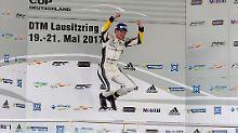Porsche Carrera Cup, 4. Lauf: Engelhardt feiert Start-Ziel-Sieg