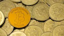 Der Börsen-Tag: Bitcoin-Group-Aktien brechen weiter dramatisch ein