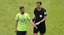"""""""Collinas Erben"""" erleichtert: Gräfe erspart DFB unbequeme Debatten"""