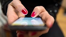 Andere Länder, andere Sitten: Gilt ein Testament per nicht versandter SMS?