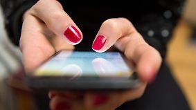 Nach Internet-Chat: Männer vergewaltigen 13-Jährige in Wismar