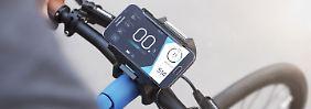Das Cobi-System macht aus dem Fahrrad ein echtes Smart-Bike.