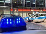 Verdächtiger Gegenstand: Polizei räumt SPD-Zentrale