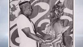 Promi-News des Tages: Beyoncé schmeißt afrikanische Babyparty