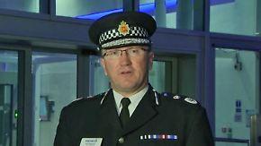 """""""Terroristisches Ereignis"""": Polizei von Manchester gibt erstes Pressestatement nach Explosion"""