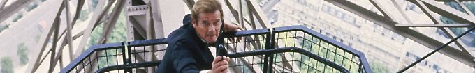 Der Tag: 09:22 James Bond trauert um Roger Moore