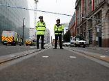 War Abedi Teil eines Netzwerks?: Weitere Festnahmen nach Anschlag von Manchester